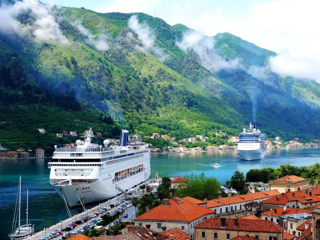 Port of Call - Kotor