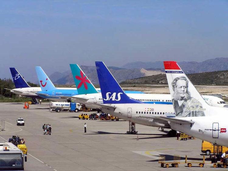 Airport Dubrovnik