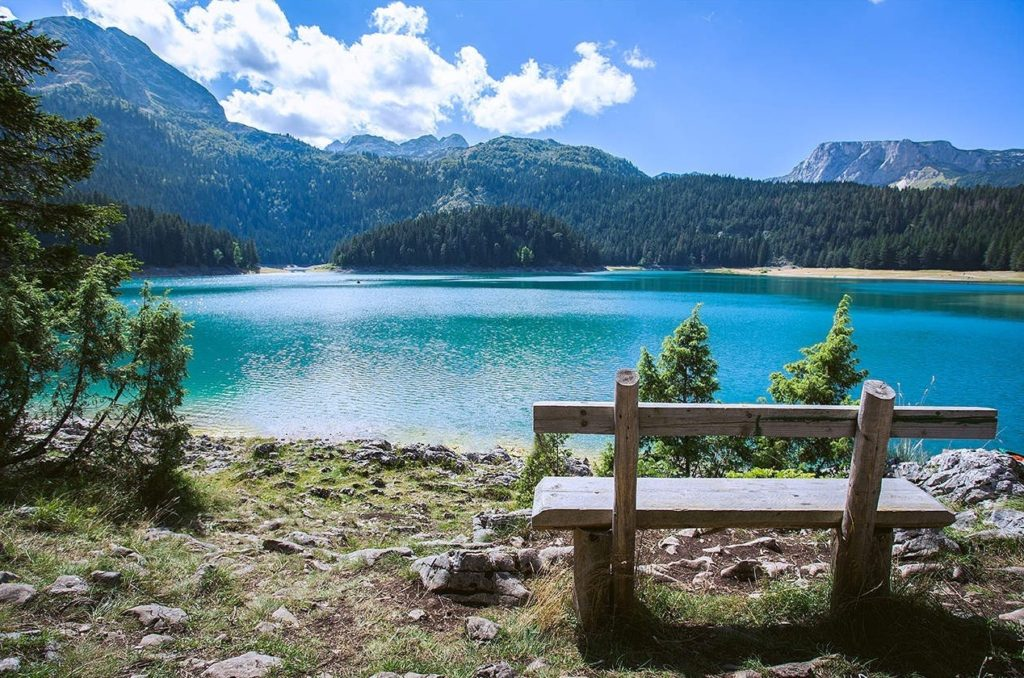 Black Lake - Durmitor National Park