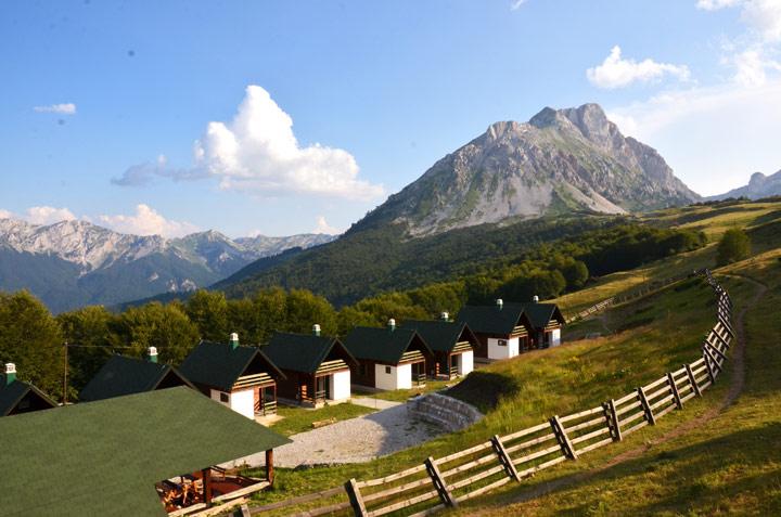 eco village montenegro
