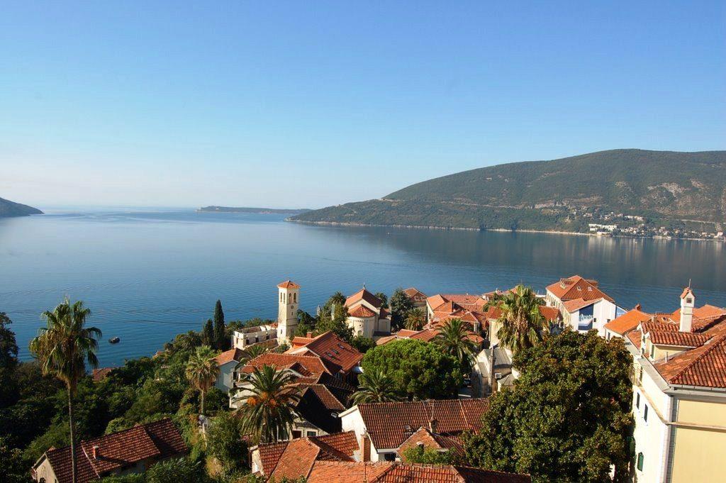Herceg Novi Fortress
