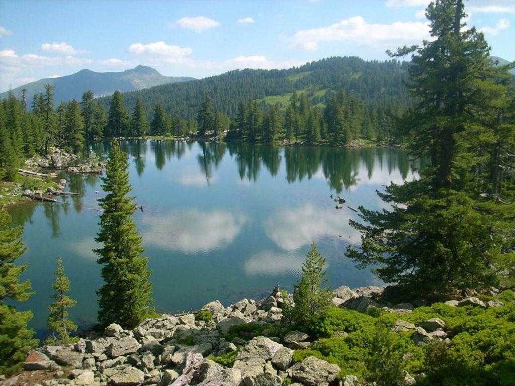Hrid lake - Montenegro