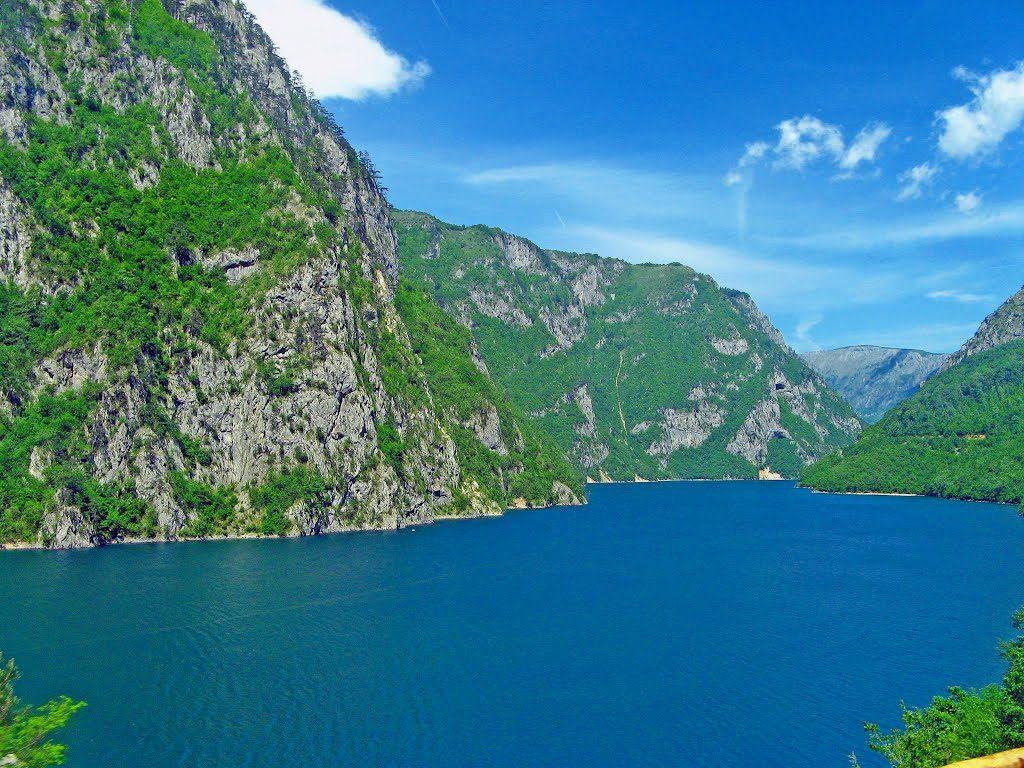 Lago di Piva