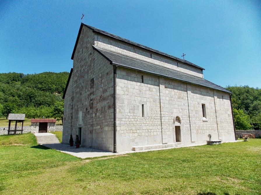 Monastery of Piva