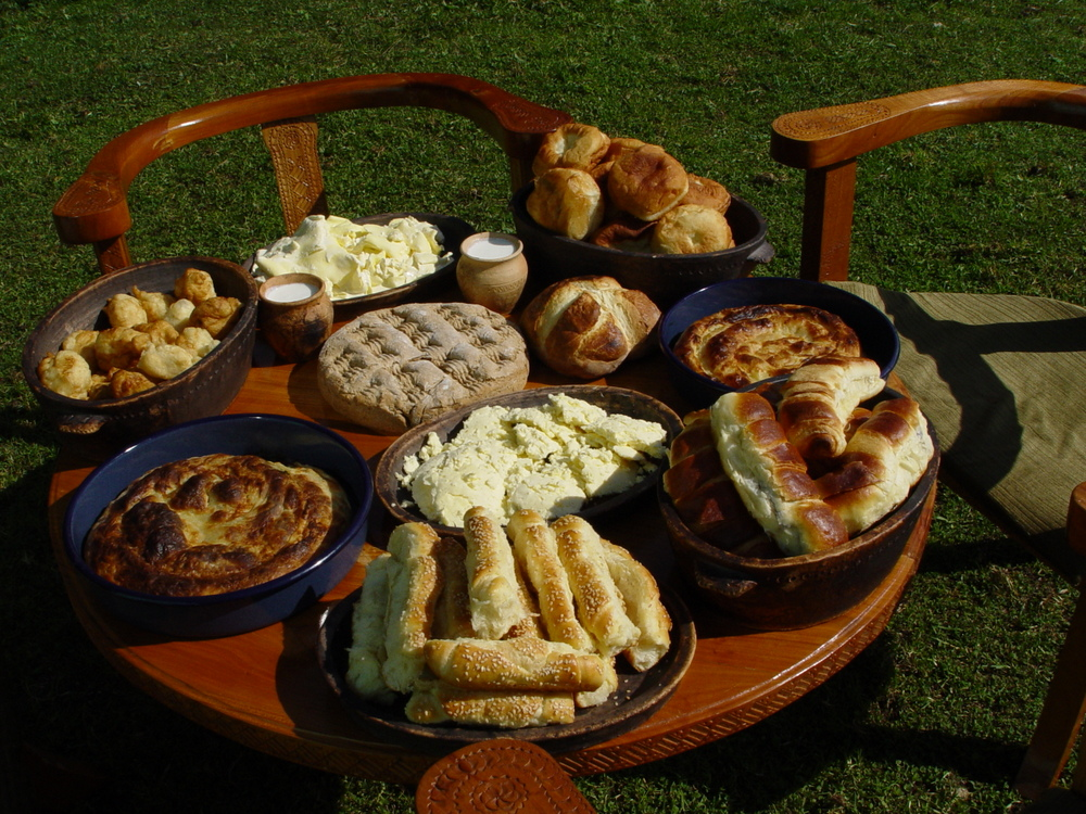 Mountainous continental cuisine montenegro travel agency for About continental cuisine