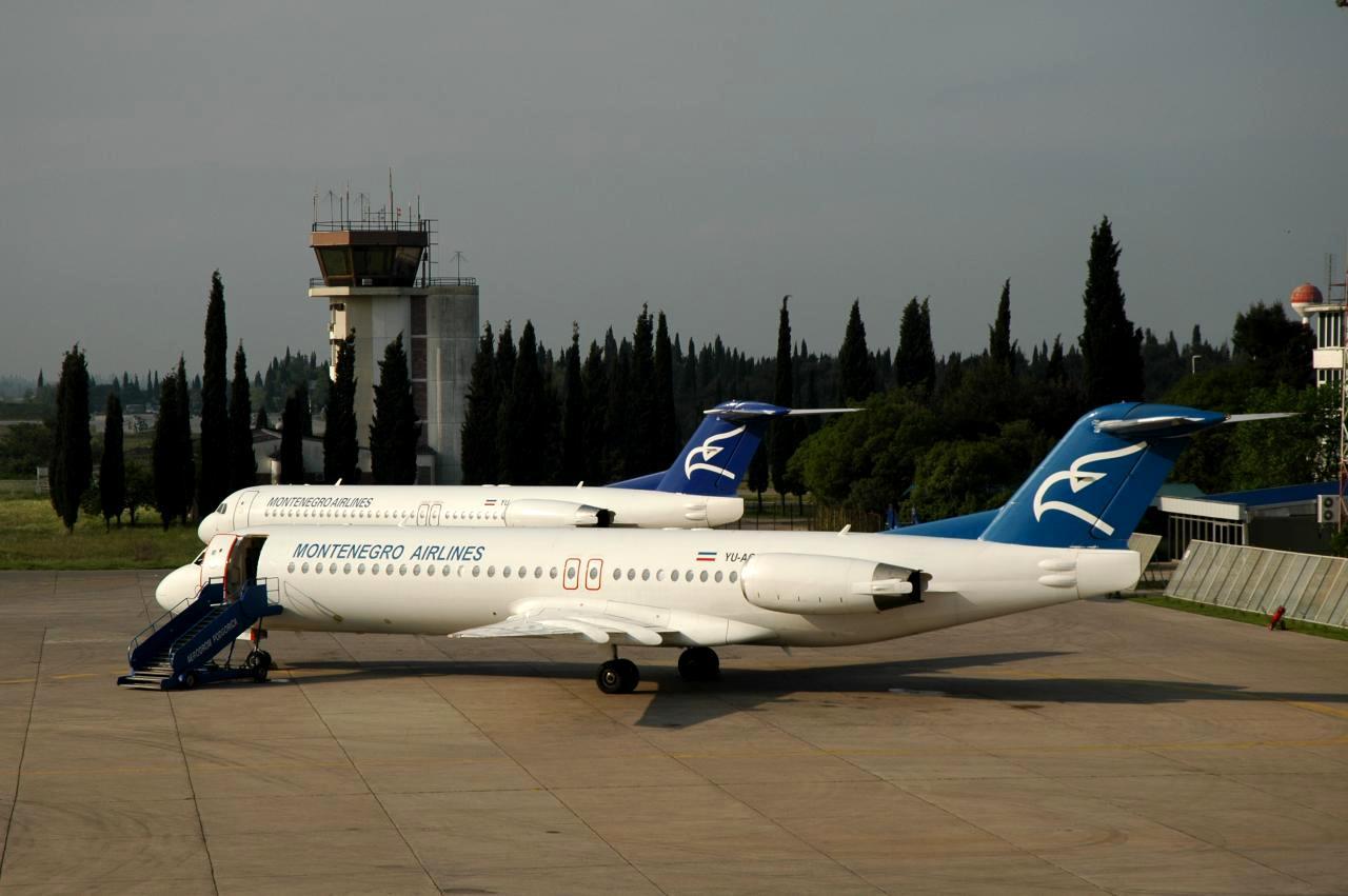Avionske Karte Air Serbia.Air Transport Montenegro Travel Agency Adria Line