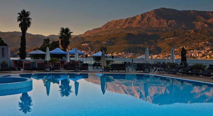 montenegro travel service
