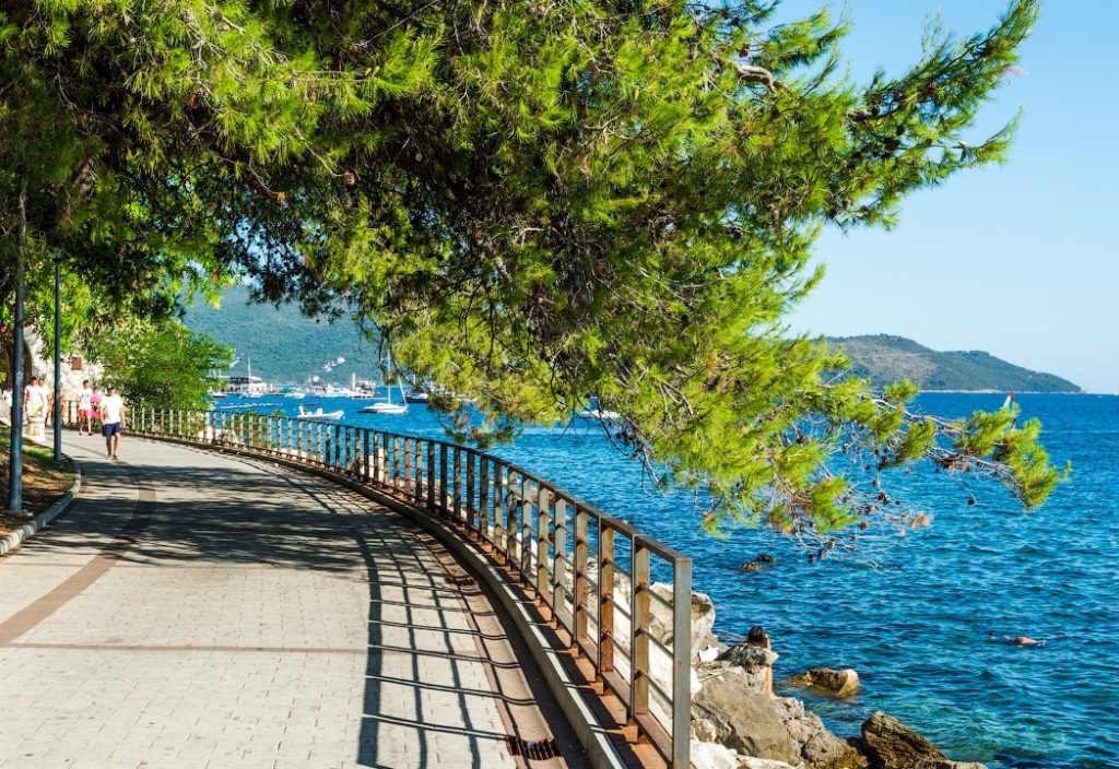 Nature of Montenegro - Herceg Novi