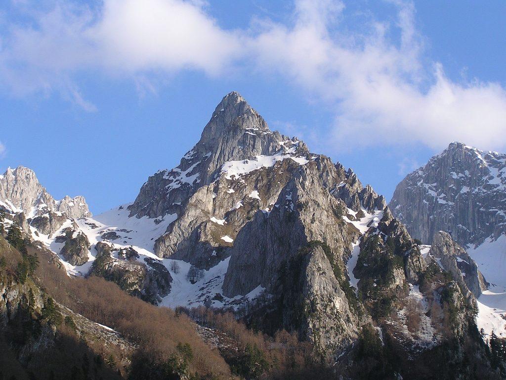 ocnjak peak