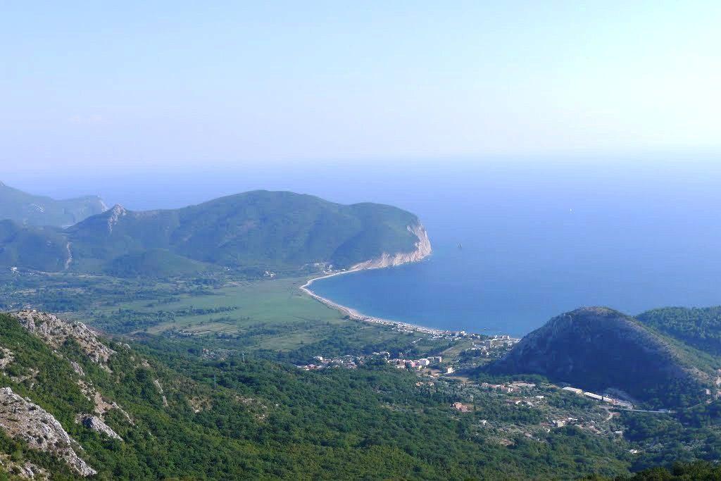 Pastrovska Gora - Montenegro