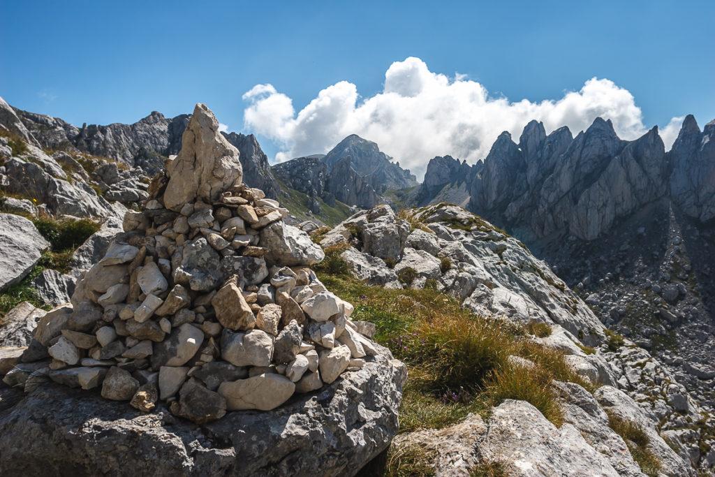 peaks of durmitor