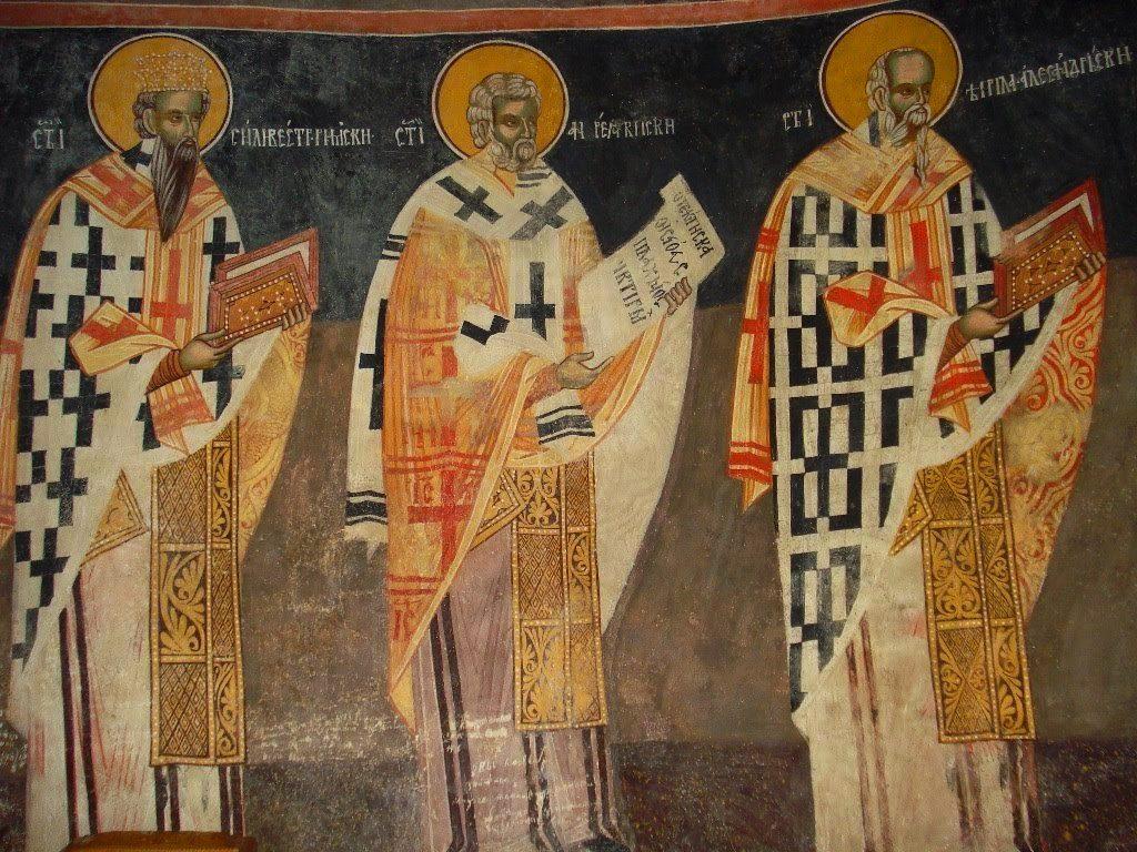 Piva Monastery Icon
