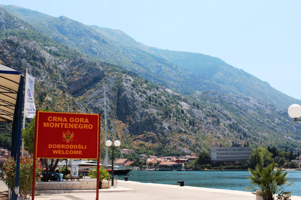 port of kotor