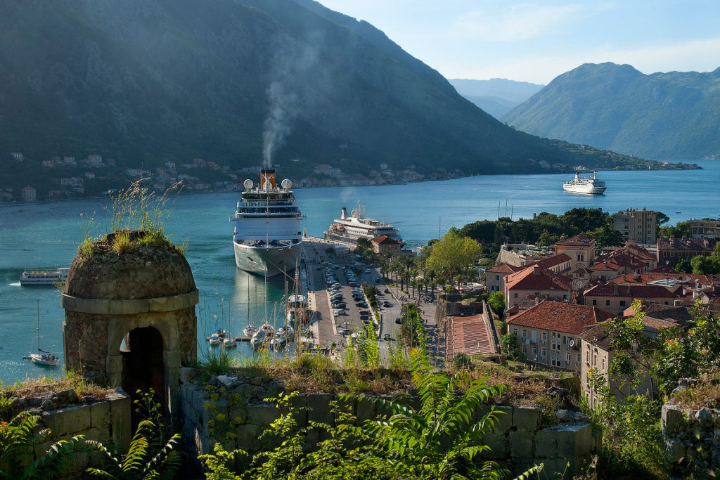 port of kotor