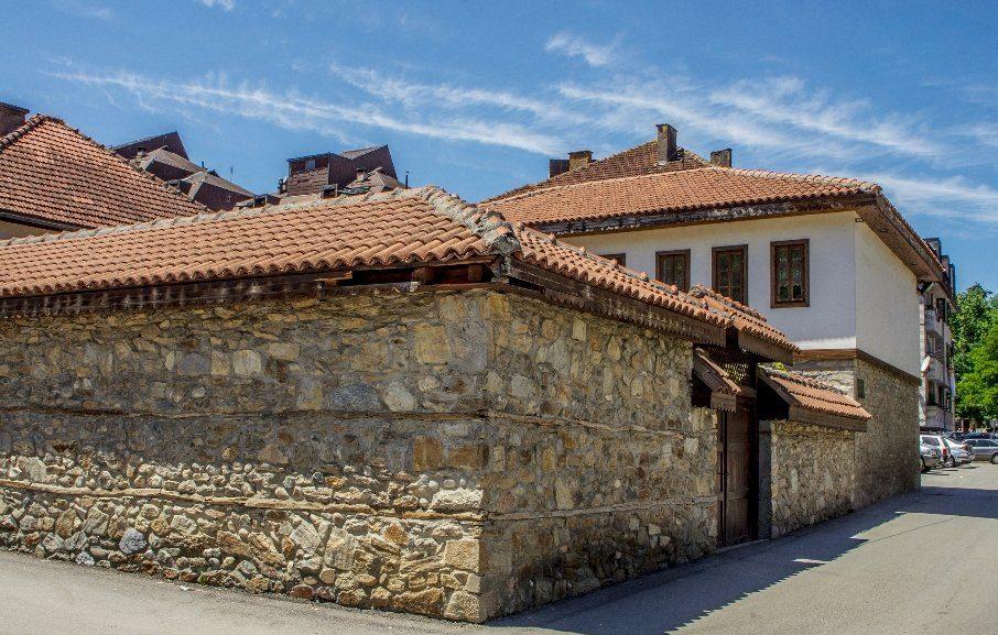 risto ratkovic house bijelo polje