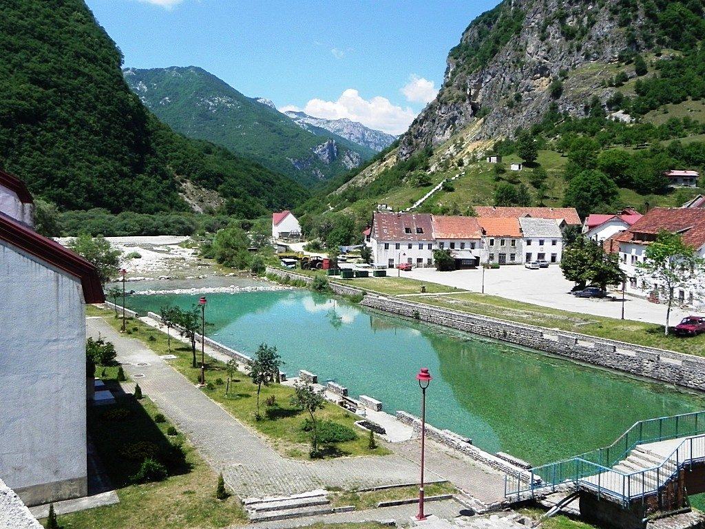 Savnik - Montenegro