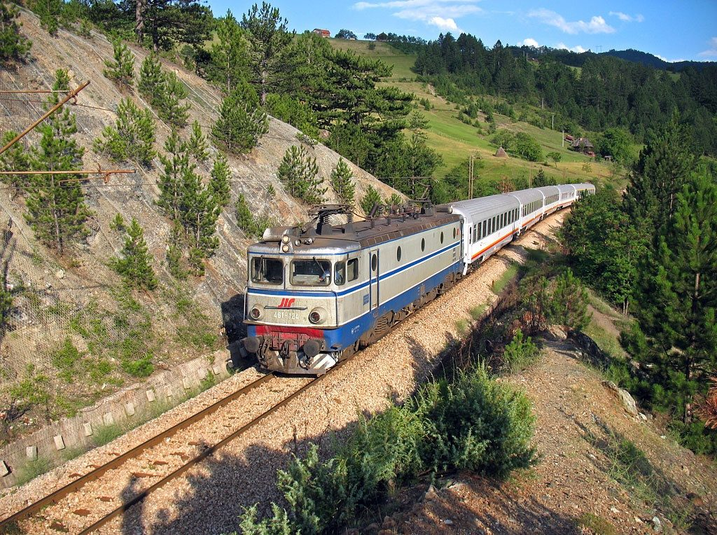 Serbian Railways