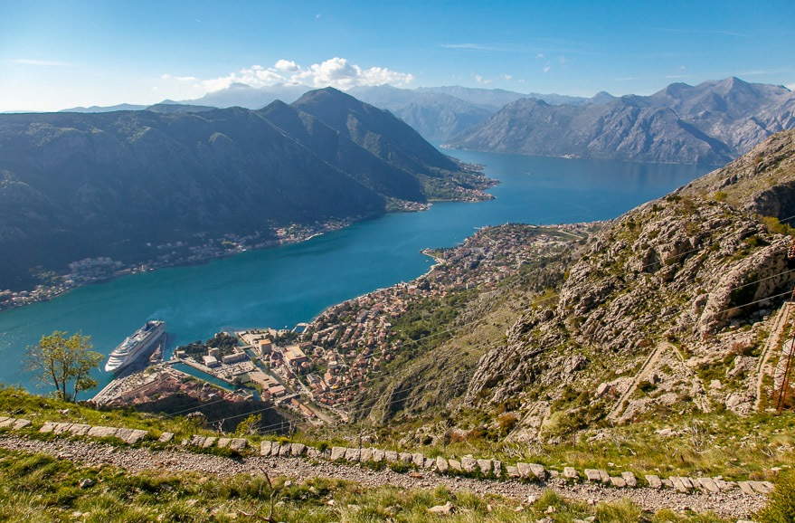 shore tours from kotor