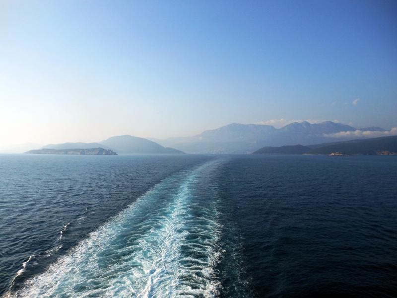 shore excursions in montenegro