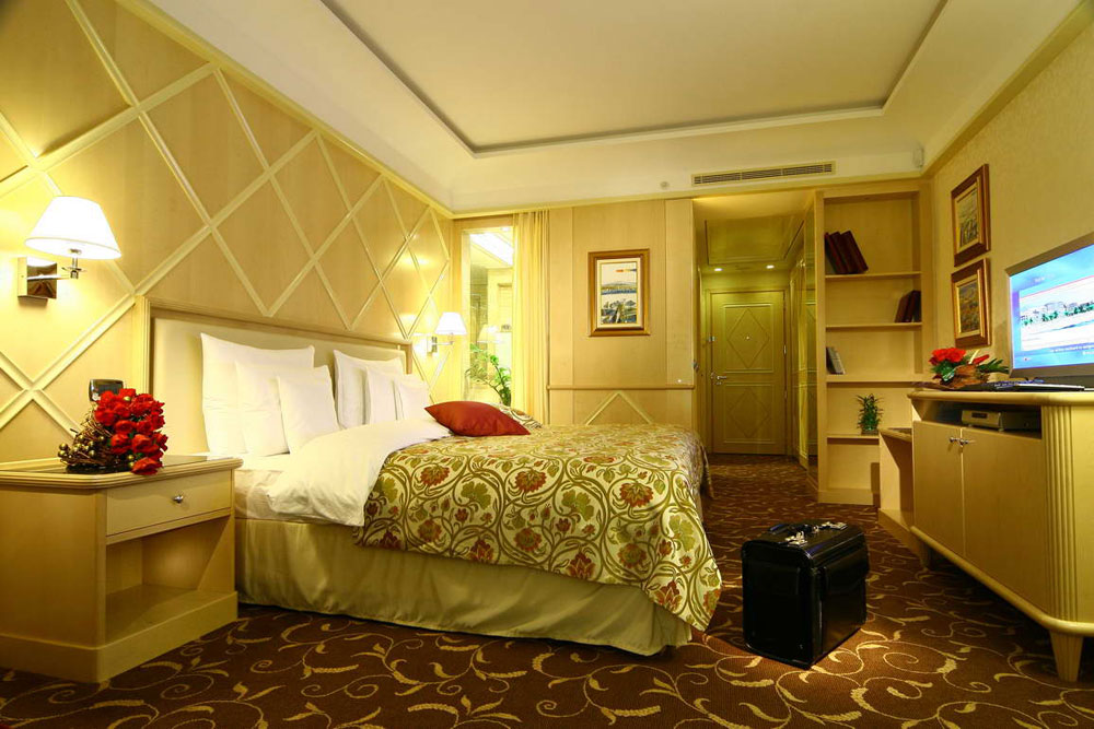 hotel splendid superior room