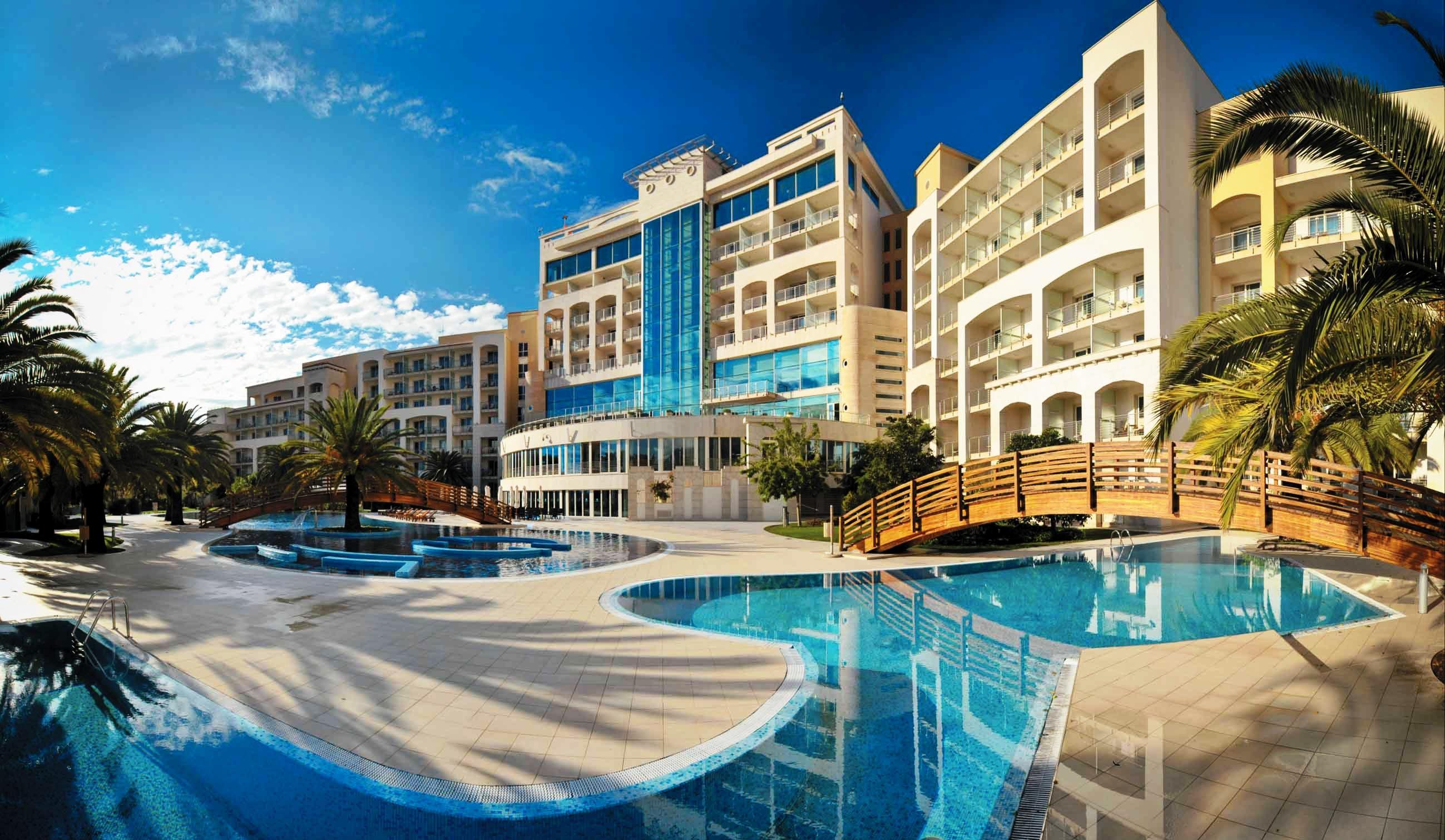 montenegrostars hotel splendid