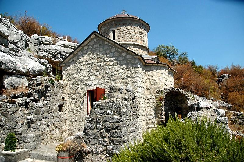 starceva gorica monastery