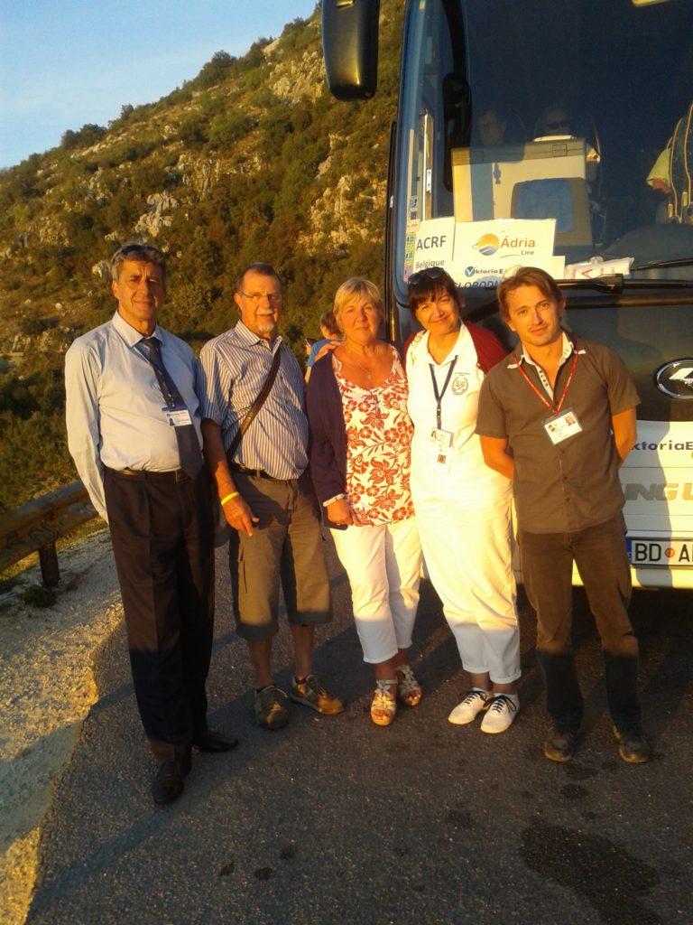 group in montenegro
