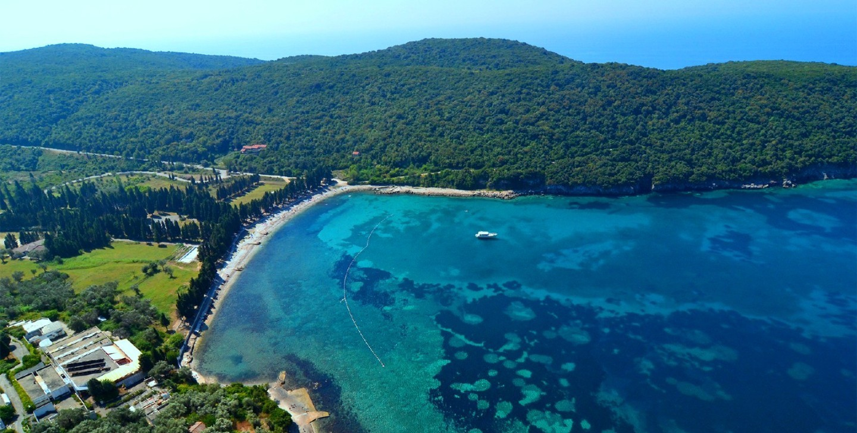 Valdanos Bay Montenegro