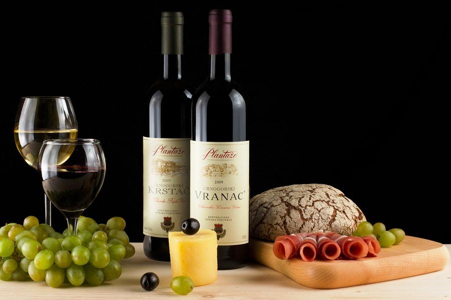 Montenegrin wine