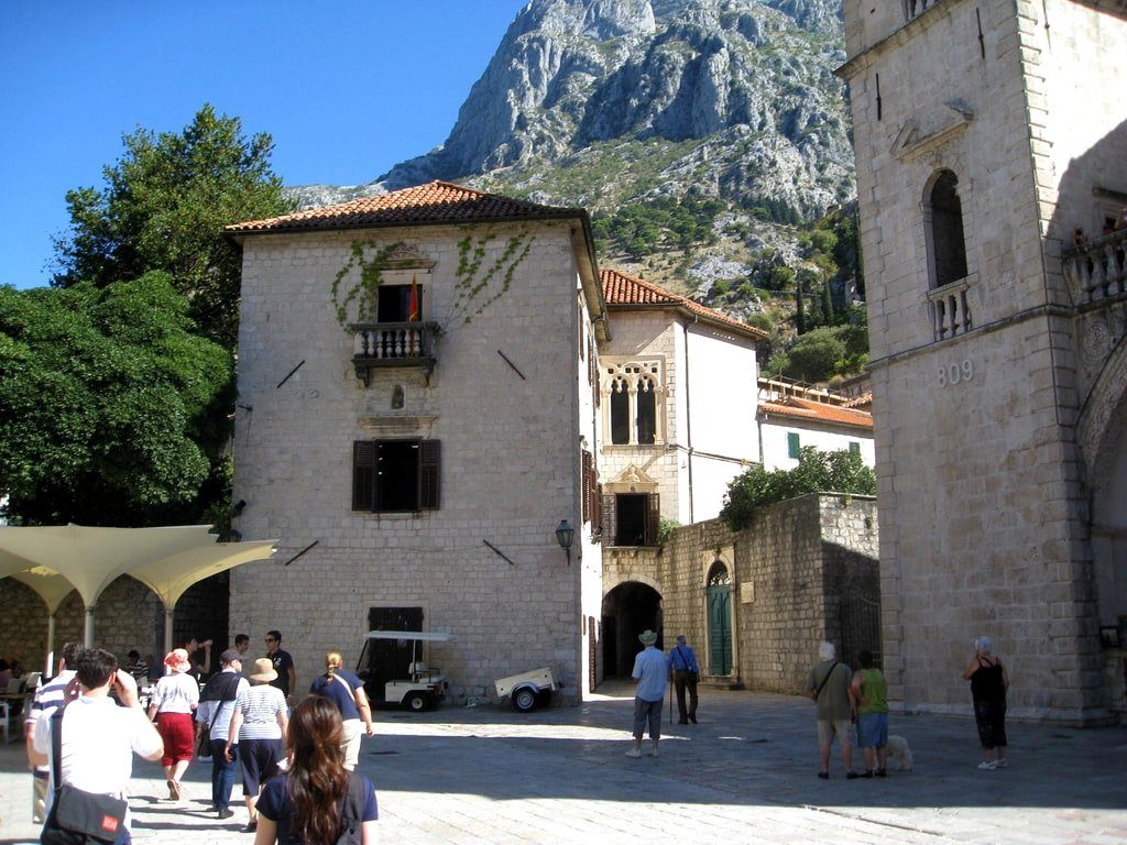 Drago Palace Kotor