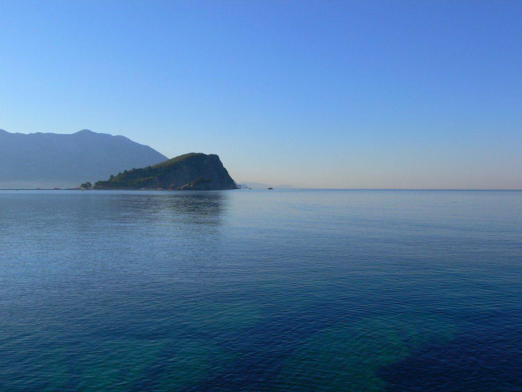Ostrvo Sveti Nikola Budva