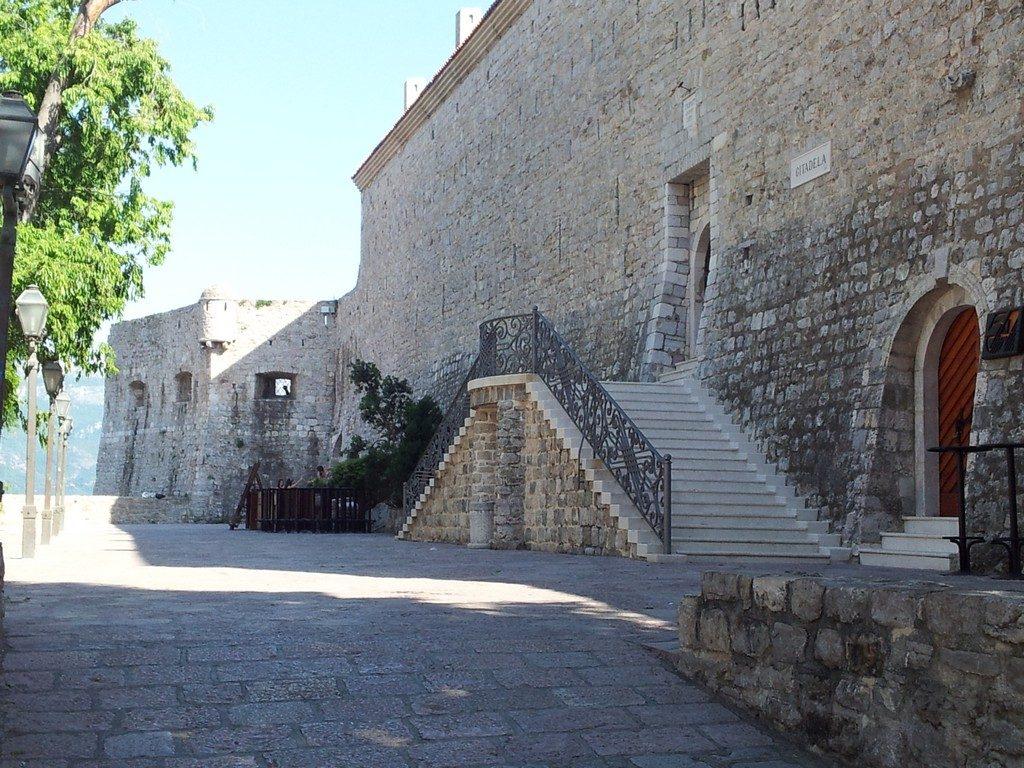 Citadel of Budva