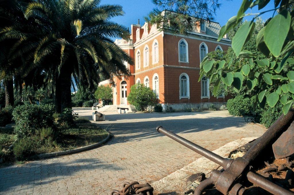 King Nikola Palace - Homeland Museum of Bar