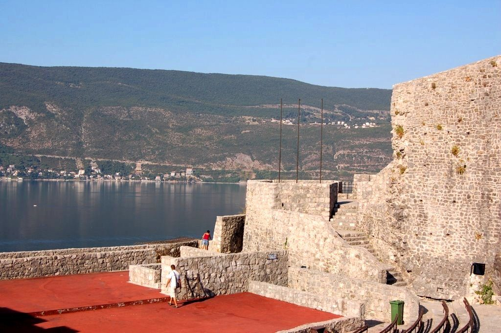 Herceg Novi - City of Fortresses and Towers