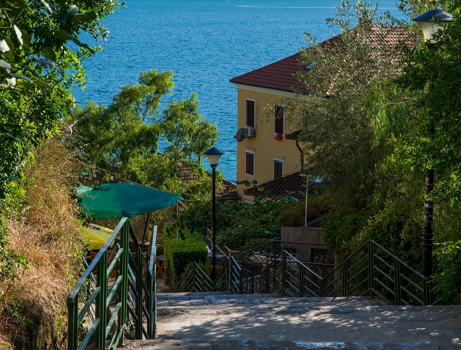 Herceg Novi one of the youngest cities on the Adriatic