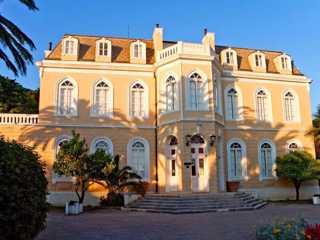 King Nikola's Palace - Bar