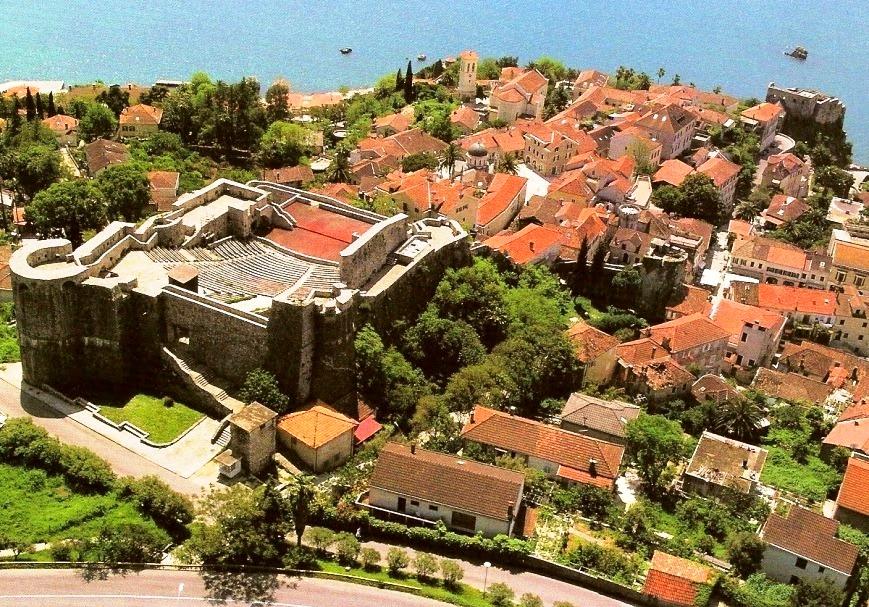Old Town of Herceg Novi