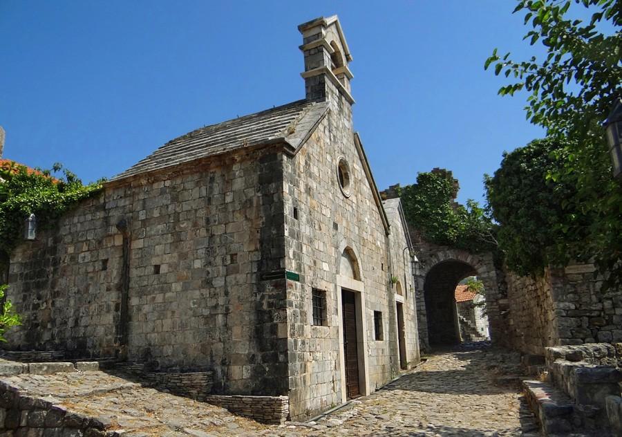 St. John's Church - Old Bar