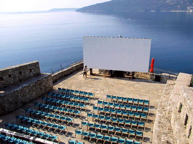 Summer Stage Kanli Kula - Herceg Novi