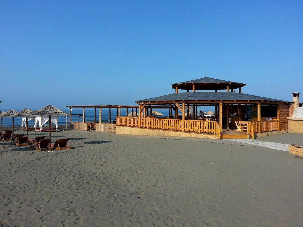 Ulcinj - Great Beach