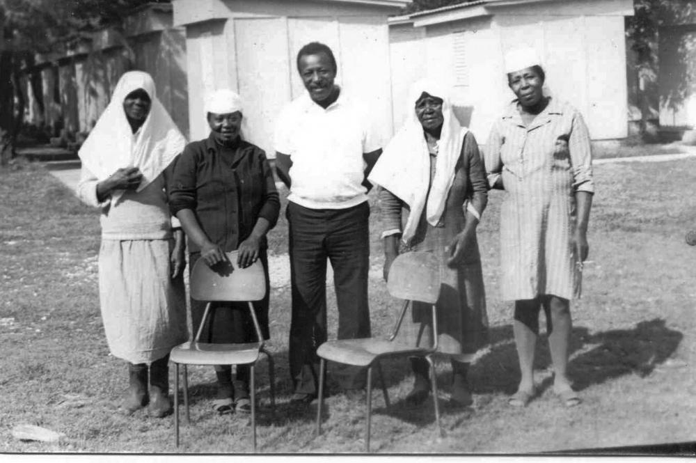 Descendants of Slaves in Ulcinj