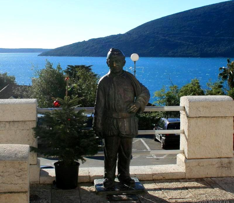 Sculpture - Herceg Novi
