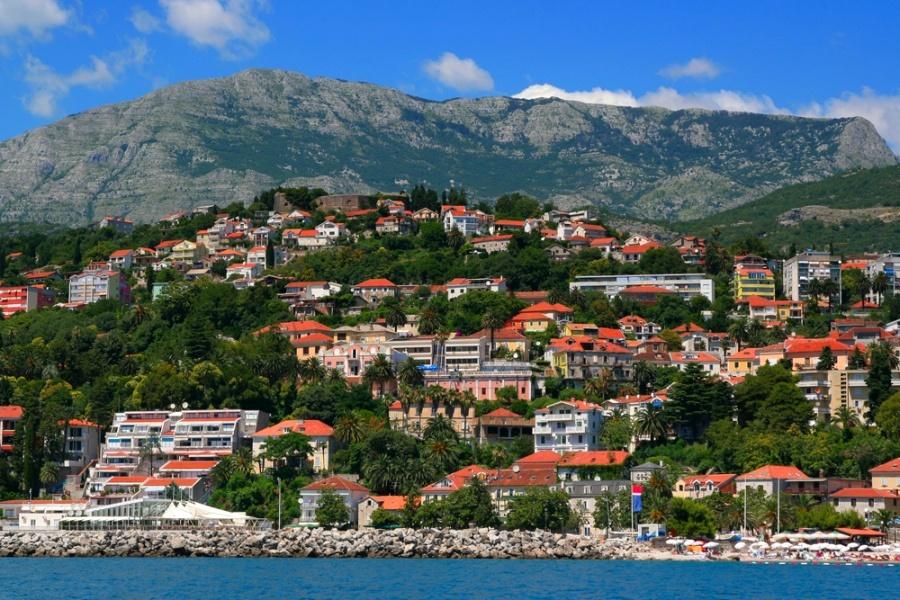 Municipalitiy of Herceg Novi