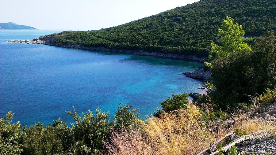 Lustica peninsula - Montenegro