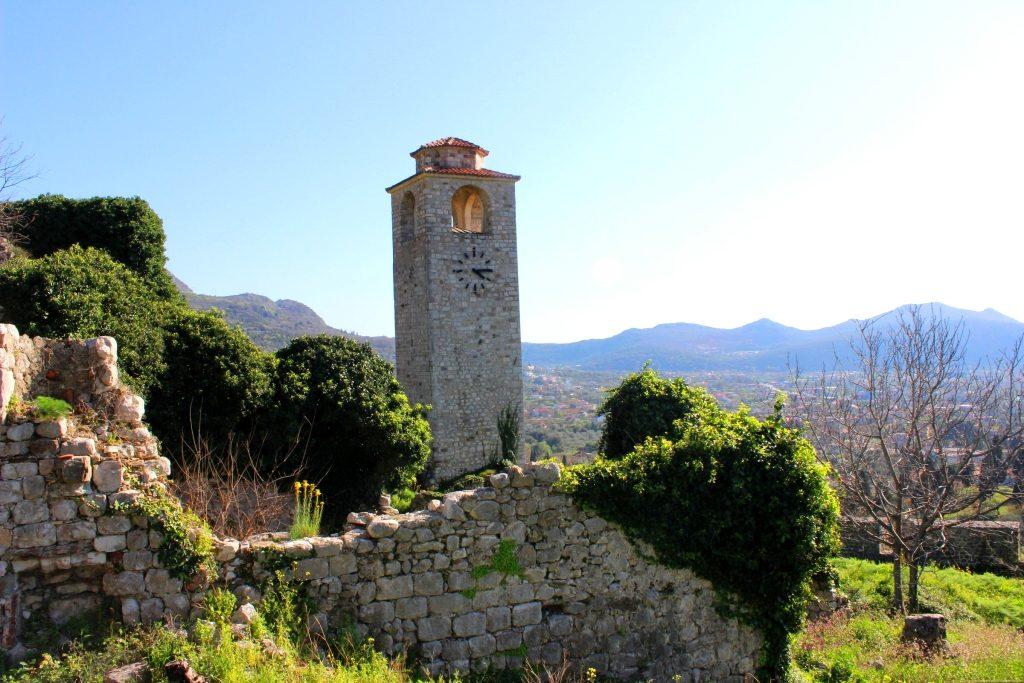 Old Bar - Clock Tower