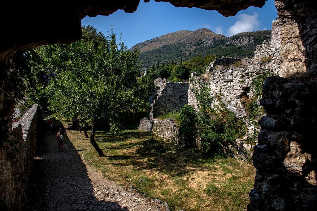 Old Bar - Ruins