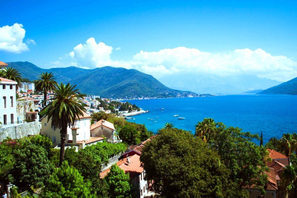 Riviera of Herceg Novi