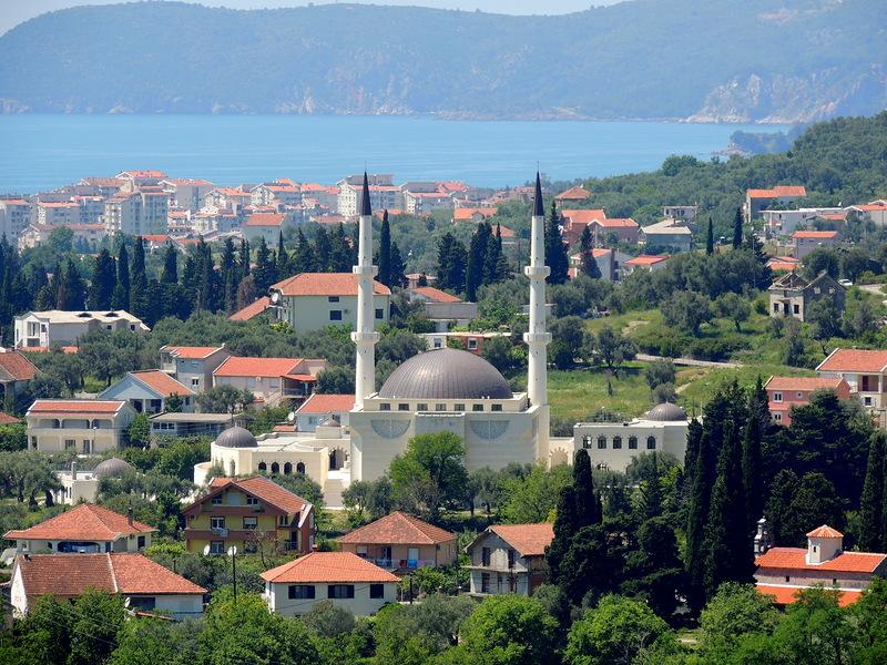 Selimija Mosque - Bar
