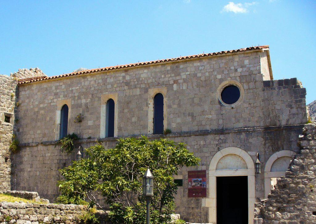 St. Veneranda Church - Old Bar