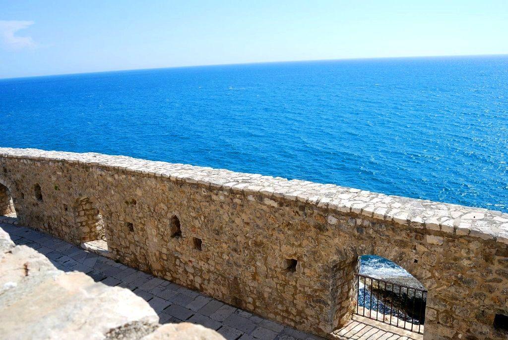 City Walls of Ulcinj